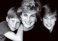 """Cei doi fii ai Prințesei Diana despre moartea mamei lor: """"Oamenii care au provocat accidentul în loc să o ajute, au fotografiat-o în timp ce murea."""" Ultimele cuvinte ale Dianei"""