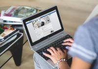Trei oameni din 4 își judecă prietenii și colegii pe baza profilului de Facebook