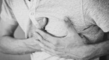 Cele patru semne care prevestesc un infarct. Atenţie la indigestie şi arsuri la stomac!