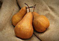 PERELE, cadoul toamnei. Fructele care fac MINUNI pentru sănătate