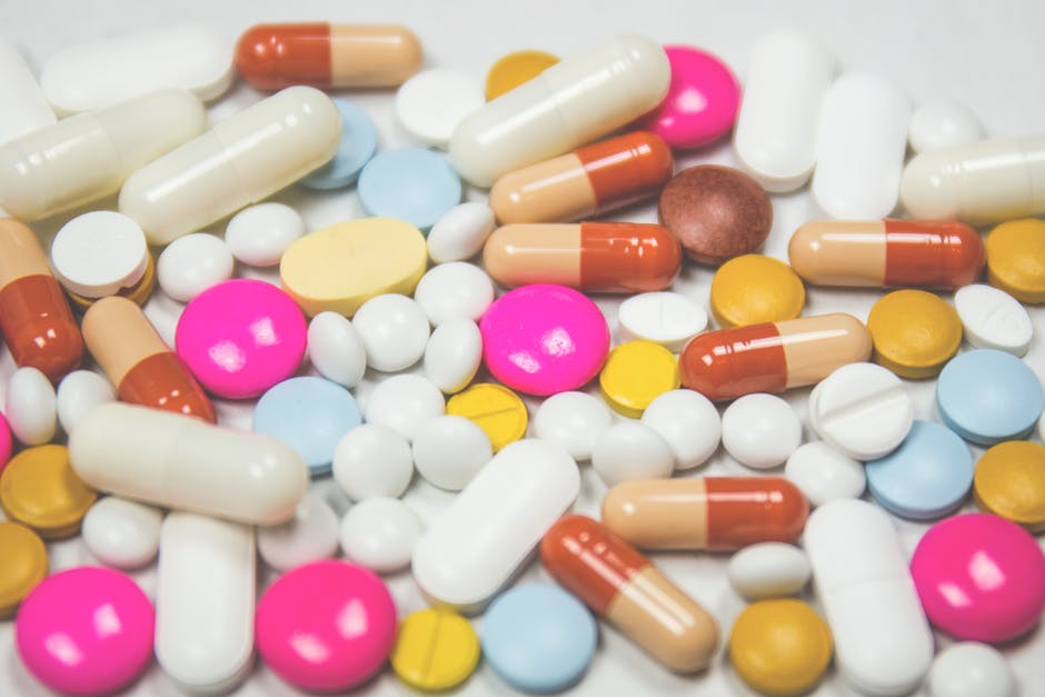 Nouă medicamente noi, pe lista de compensate și gratuite