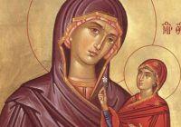 Sfânta Maria Mică. Ce nu e bine să faci în această zi sfântă
