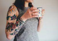 Frumusețe, artă și… PERICOL! Ce se ascunde în spatele tatuajelor