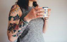 Fumusețe, artă și… PERICOL! Ce se ascunde în spatele tatuajelor