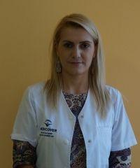 Dr. Ionela Manole, dermatolog