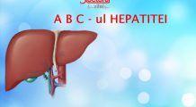HEPATITA….De la A la C. Cum deosebim tipurile de hepatită și care este cea mai periculoasă