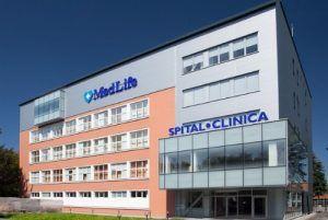 Tranzacția anului în medicina privată: MedLife preia spitalul și clinicile Polisano, operator din top 10 cele mai mari companii din sistemul medical privat din România