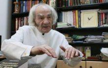 """Acad. Prof. Dr. Leon Dănăilă: """" Carnea în exces scurtează viața, iar depresia poate duce la cancer"""""""