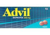 ADVIL 200 mg drajeuri