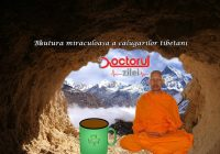 Băutura MIRACULOASĂ a călugărilor tibetani. Vindecă afecțiuni grave