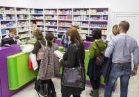 Lista farmaciilor care vor fi deschise de Paște, non-stop