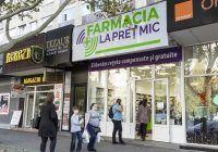 Farmacia la Pret Mic, alternativa comoda la farmaciile clasice (P)