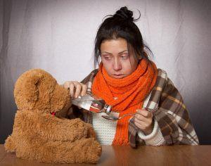Sezonul gripal este pe punctul de a începe. Cum putem evita complicațiile GRIPEI