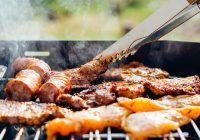 Atenție! Te poți îmbolnăvi de cancer de la carne și legume gătite în exces