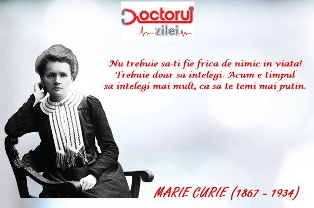 Detalii picante ULUITOARE din viața genialei savante Marie Curie. Cum o poveste de dragoste era să o lase fără premiul Nobel