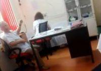 Dialog ULUITOR între doi medici, la spitalul din Râmnicu Sărat, care a ŞOCAT opinia publică şi care reflectă partea hâdă a sistemului medical românesc