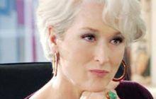 Ce replică genială a avut actrița Meryl Streep când i s-a spus că e prea urâtă să joace într-un film celebru