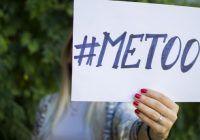 Campania #metoo. Un cântăreț român a fost acuzat de mai multe femei de hărțuire sexuală.