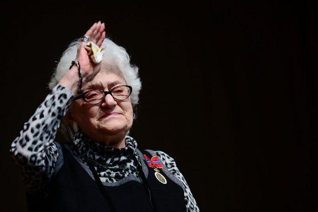 """Marea doamnă a teatrului românesc a murit. """"Olga Tudorache e în Rai acum, puţini ştiu ce regim de viaţă STRICT avea"""""""