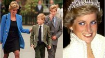 Prinţesa Diana ascundea un SECRET TERIBIL, cu puţin timp înainte de ACCIDENT