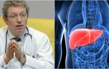 """Prof. dr. Adrian Streinu-Cercel: """"Cancerul de ficat apare, tot mai des, din cauza acestei boli banale pe care o au mulți români"""""""