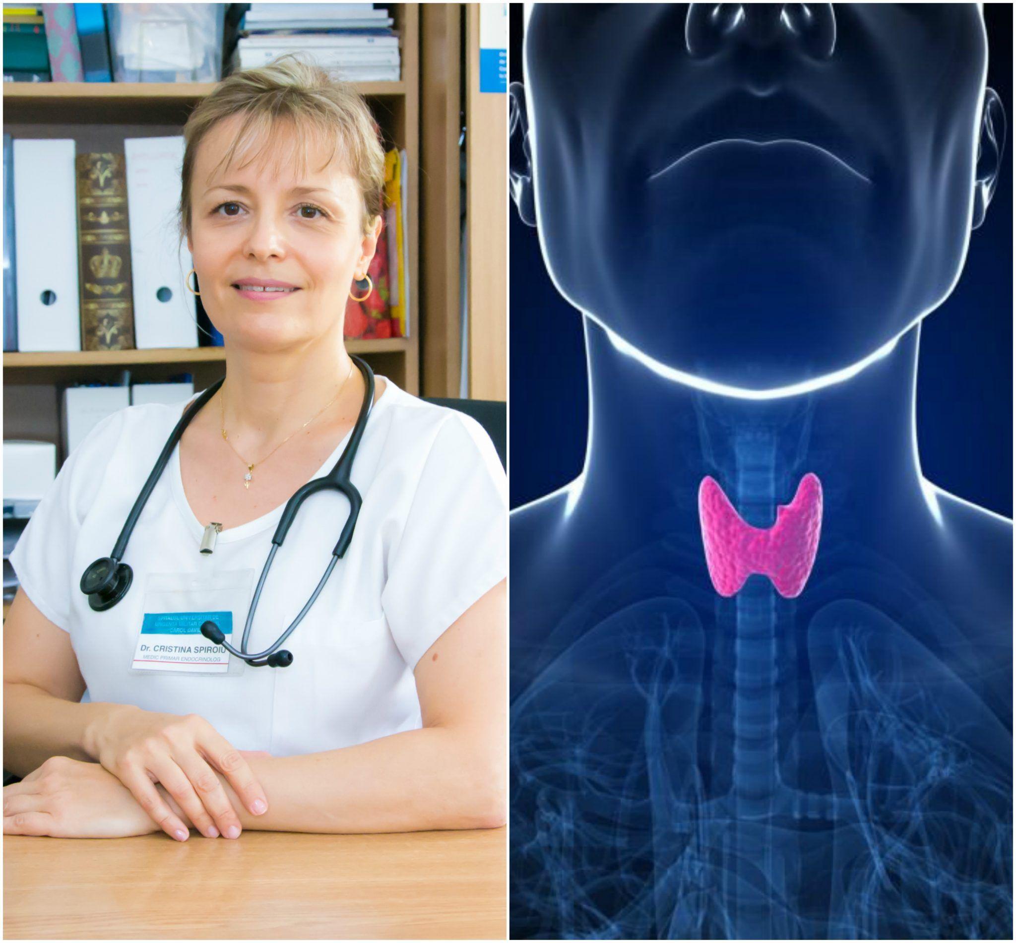 Avertismentul endocrinologului: HIPOTIROIDISMUL produce mari complicații. Constipația, oboseala și pierderile de memorie sunt primele simptome