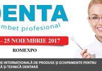 DENTA, noutăți în stomatologia românească