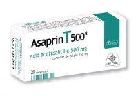 ASAPRIN 500 mg Comprimate