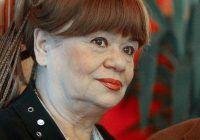 Doliu în lumea teatrului românesc. S-a stins și Cristina Stamate
