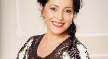 Transformare ULUITOARE a cântăreței Angela Rusu! Cum a slăbit artista 17 kilograme