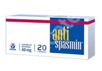 Antispasmin 40 mg comprimate