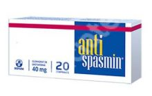 Antispasmin 40 mg comprimate
