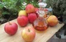 Pe lângă salată, la ce mai este bun OȚETUL de mere? 9 rețete inedite, la care nu v-ați fi gândit
