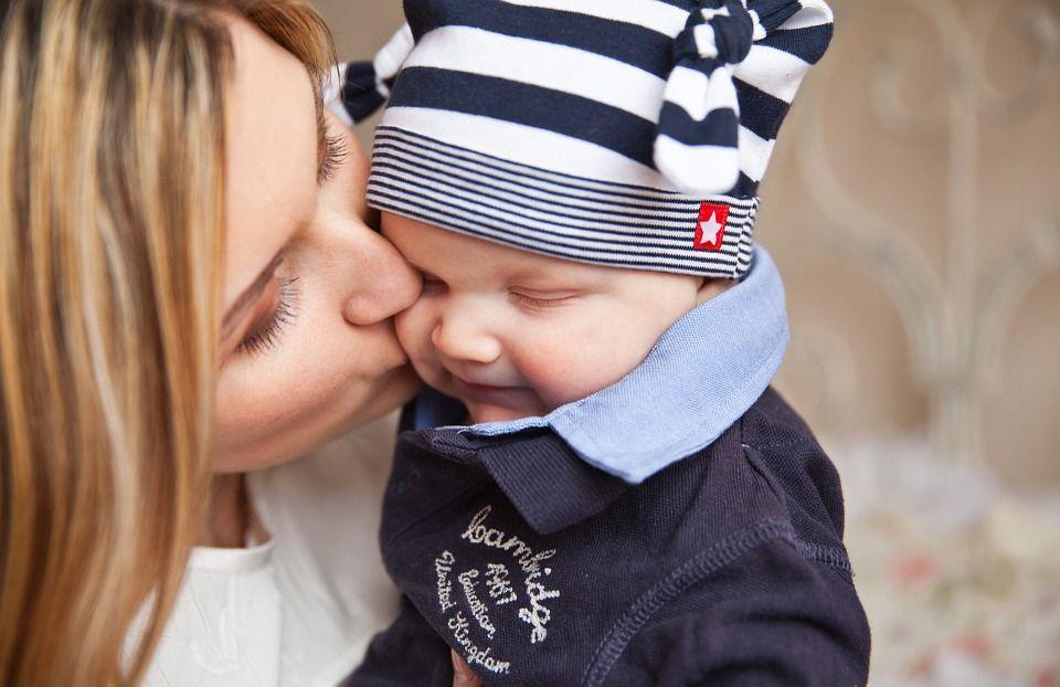Cercetătorii au dat verdictul: Bebeluşul este un partener REAL de conversaţie