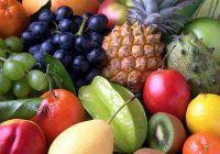 AVERTISMENT. NU consumați coaja acestor fructe! Este extrem de periculoasă