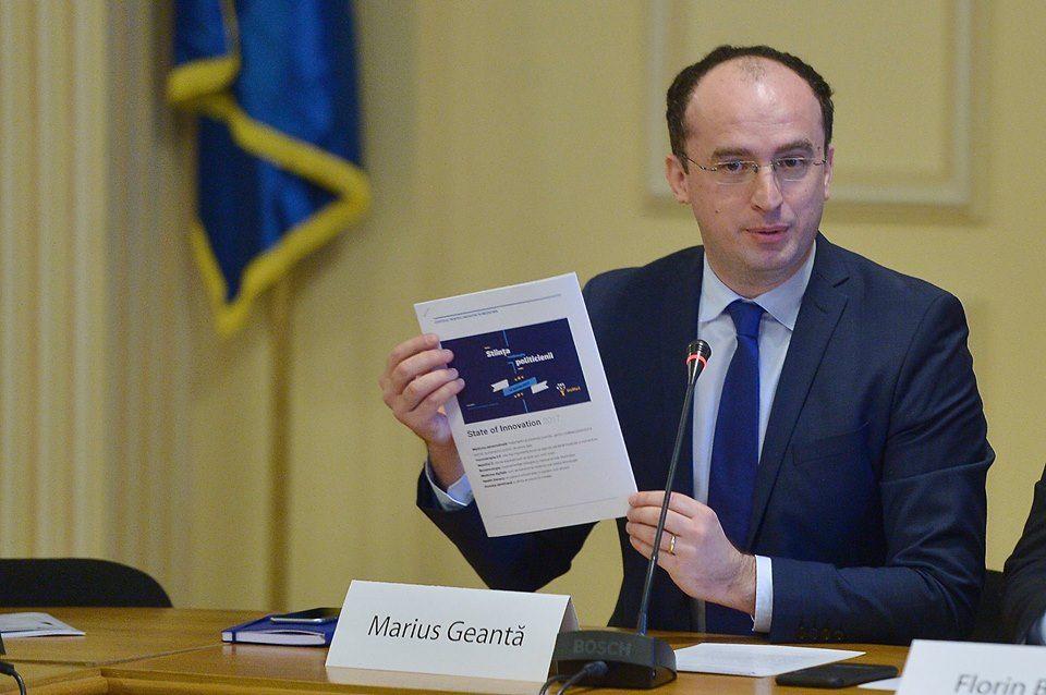 """Dr. Marius Geantă: """"Apariția cancerului este însoțită de paralizia sistemului imunitar care nu mai reușește să lupte cu celulele maligne"""""""