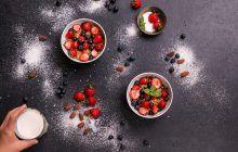 Fructele care combat cancerul și sunt mai EFICIENTE decât paracetamolul