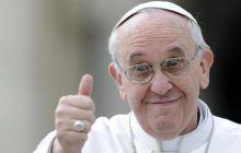 """Papa Francisc uimește din nou cu exprimarea sa liberă: """"Sexul este un dar de la Dumnezeu"""""""