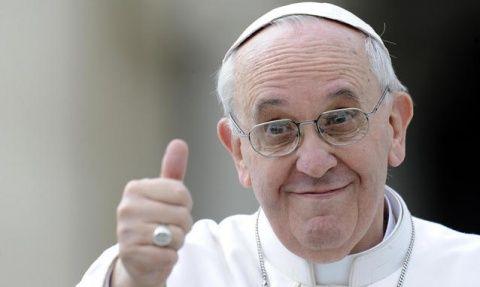 DECIZIE istorică la VATICAN. Papa Francisc a INTERZIS total, începând cu 2018