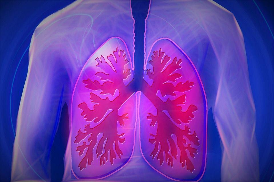 OPT semne ale cancerului de plămâni. Nu le ignora!