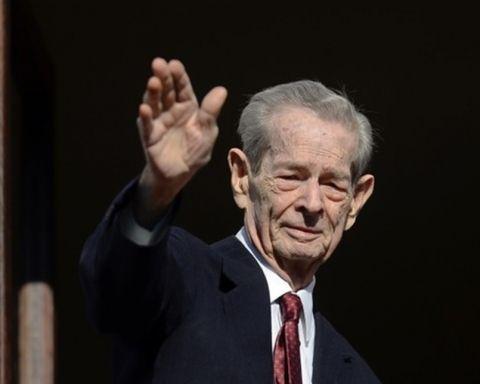 Adio, Majestate! Regele Mihai I al României a încetat din viață