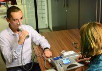 Testări gratuite pentru depistarea BPOC, o boală care omoară anual trei milioane de oameni