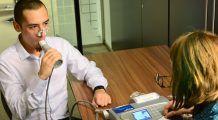 Testează-ți plămânii! Spirometrii gratuite în Parcul Tineretului