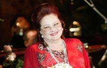 A murit Stela Popescu. Un echipaj SMURD a găsit-o fără suflare, în casă