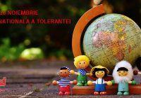 16 Noiembrie – Ziua Internațională a Toleranței. Cât este de greu să ne exersăm toleranța