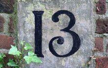 Regele Mihai, urmărit de numărul 13. Coincidențe ULUITOARE