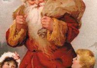 Minunata poveste a Moșului. Moș Crăciun EXISTĂ