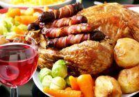 Avertismentul unui nutriționist celebru! Nu uitați cuvântul magic al sărbătorilor: cumpătarea