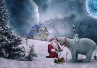 Care sunt cele mai frumoase TRADIȚII de Crăciun ale românilor, transmise din moși strămoși. În seara sfântă se deschid Cerurile