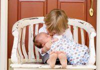 Ce trebuie să facem pentru ca apariția unui nou copil să nu tulbure viața familiei